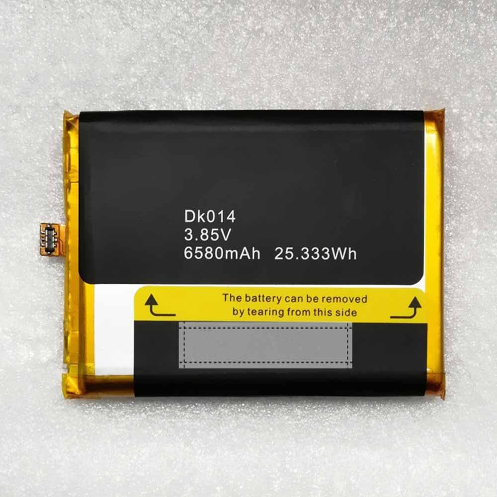 Blackview DK014 交換バッテリー