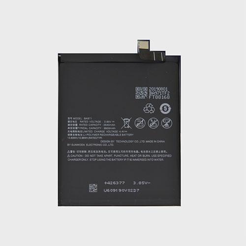 Meizu BA971 交換バッテリー